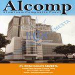 Alcomp – 082121219294 / 085551119592