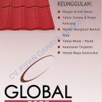 Global Roof – 082121219294 / 085551119592