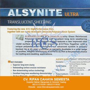Transculent Alsynite Ultra – 082121219294 / 085551119592