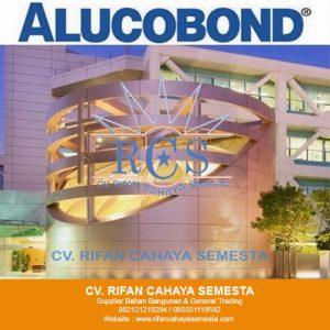 Alucobond – 082121219294 / 085551119592