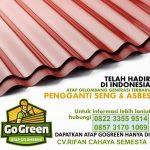 Go Green – 082121219294 / 085551119592