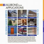 Alubond – 082121219294 / 085551119592