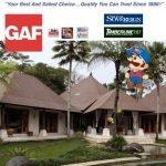 Asphalt Sirap Gaf – 082121219294 / 085551119592