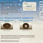 Lexan Easy Clean – 082121219294 / 085551119592