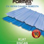 Formaxroof – 082121219294 / 085551119592