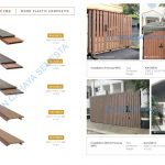 Decking Wpc & Pagar – 082121219294 / 085551119592