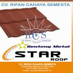 Star Roof – 082121219294 / 085551119592