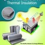 Shine Foil Thermal Insulation- 082121219294 / 085551119592