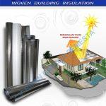 Shine Foil Woven Insulation – 082121219294 / 085551119592