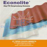 Econolite – 082121219294 / 085551119592