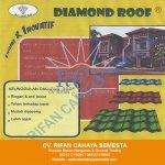 Diamond Roof – 082121219294 / 085551119592