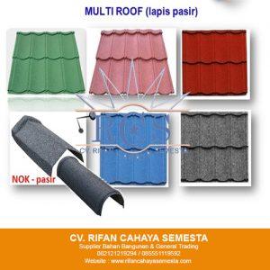 Multiroof – 082121219294 / 085551119592