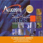 Alucosite – 082121219294 / 085551119592