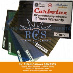 Carbolux – 082121219294 / 085551119592