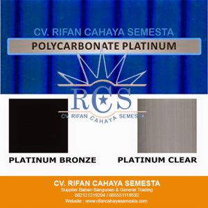 Platinum – 082121219294 / 085551119592