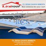 Uniroof – 082121219294 / 085551119592