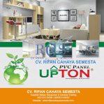 Upton – 082121219294 / 085551119592
