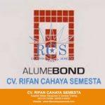 Alumebond – 082121219294 / 085551119592