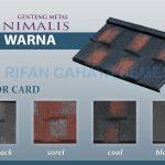 Minimalis Dwi Warna – 082121219294 / 085551119592
