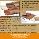 Plaswood – 082121219294 / 085551119592