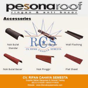 Pesona Roof – 082121219294 / 085551119592